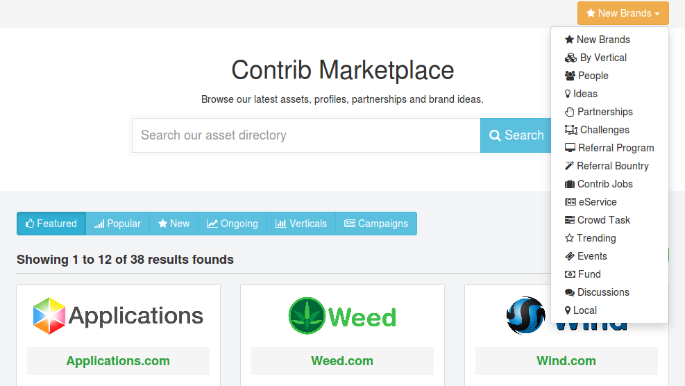 integrated-marketplace